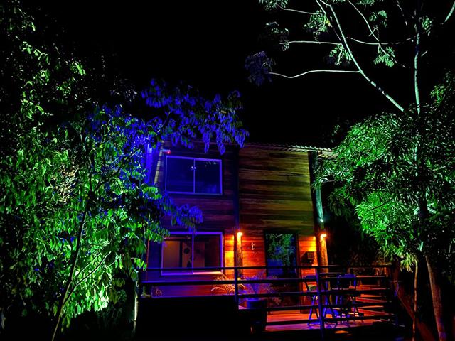 Pirenópolis (GO) ganha primeira smart house adaptada à prevenção da COVID-19