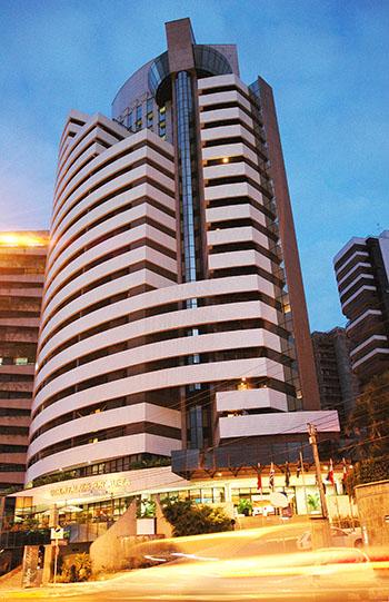 Blue Tree converte hotel em Fortaleza (CE) que era bandeira Othon