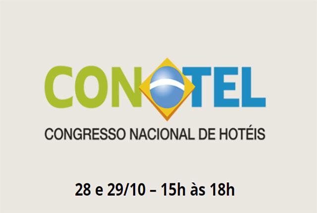 Edição especial do CONOTEL 2020 já tem programação definida