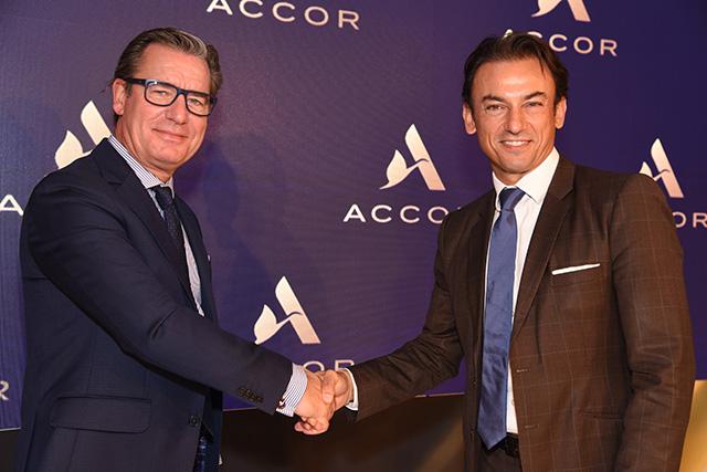 Accor apresentou Thomas Dubaere como novo CEO na América do Sul