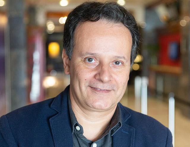 Rede Plaza tem novo Gerente nacional de vendas
