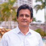 Eduy Azevedo é o novo Diretor executivo do Privé Hotéis e Parques