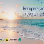 Segmento de lazer deverá liderar a recuperação da hotelaria no Brasil