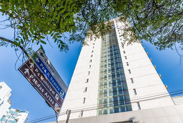 Wyndham converteu hotel em Belo Horizonte com a bandeira Ramada
