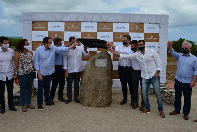 Gramado Parks lança parque aquático e resort na Praia de Carneiros (PE)