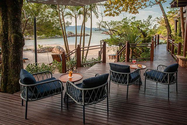 Ponta dos Ganchos Resort anuncia atrações de verão