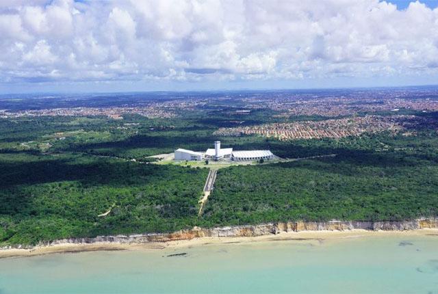Paraíba está criando o maior polo turístico planejado do Nordeste