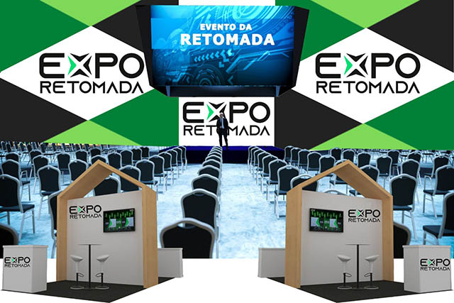 Expo Retomada aborda o futuro dos eventos no País