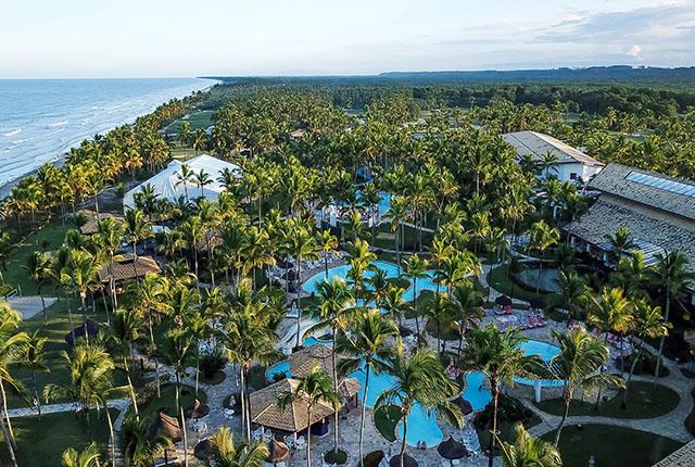 Transamerica Comandatuba cria Premium Vacations