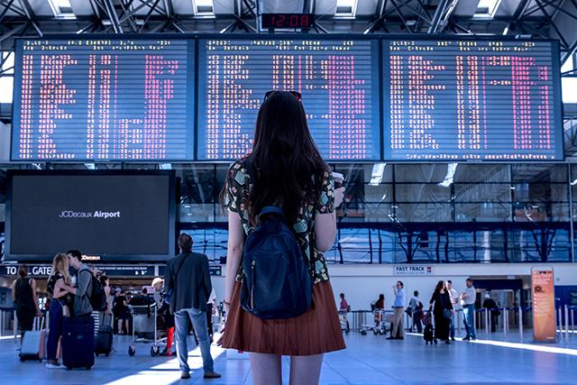 Intenção de viagens de lazer aumenta, diz estudo
