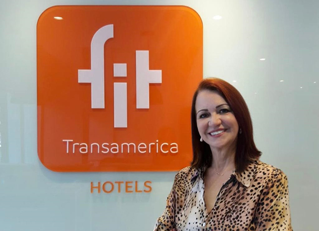 FIT Transamerica Recife apresenta Gerente geral