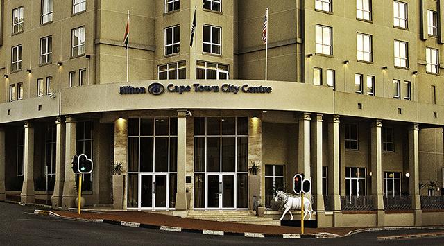 Hyatt anuncia conversão do Hilton Cape Town City