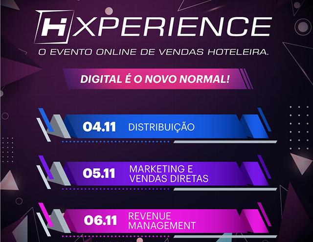 HSystem anuncia nova edição do HXperience