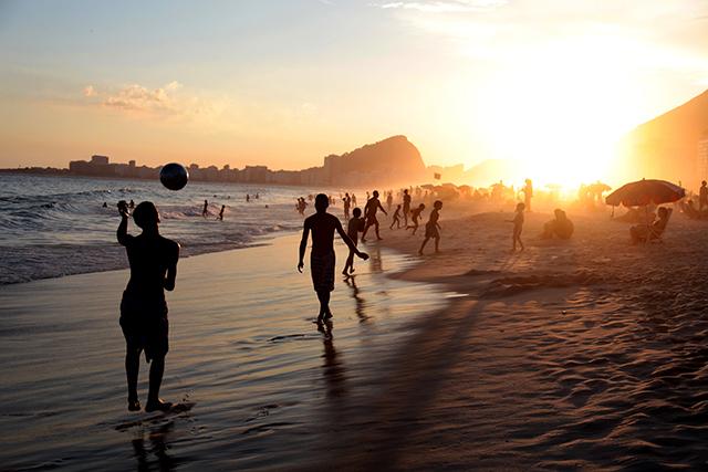 Governo Federal libera R$ 12,9 bilhões para o turismo