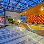 Golden Tulip Brasília recebe exposição comemorativa dos 60 anos de Brasília