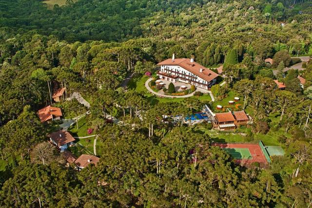 Workshop de jardinagem e paisagismo promovido pelo Hotel Toriba