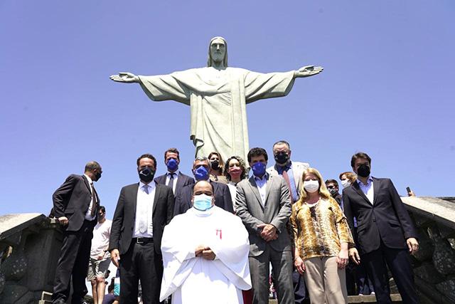 Rio de Janeiro pode sediar escritório regional da Organização Mundial do Turismo