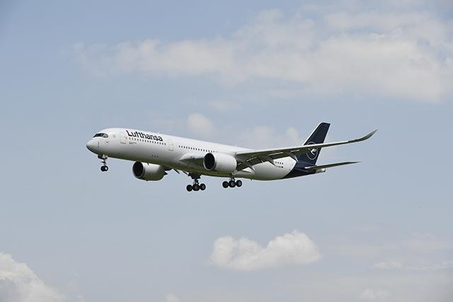 Lufthansa passa a oferecer voos diários na rota São Paulo-Frankfurt