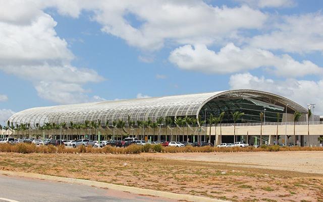 Fluxo no aeroporto de SGA (RN) ultrapassa 110 mil passageiros em outubro