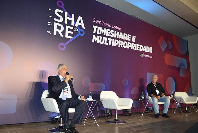 Demandas e ofertas são temas abordados na 8ª edição ADIT Share