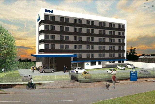 Cascavel (PR) terá bandeira hoteleira Days Inn by Wyndham