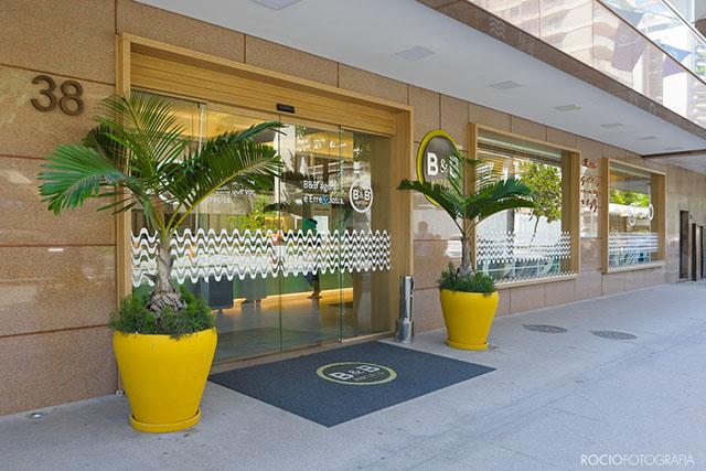 B&B Hotels celebra ocupação de 100% e novas aberturas