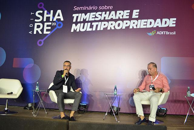 Arquitetura de experiência para projetos de propriedade compartilhada foi tema no ADIT Share
