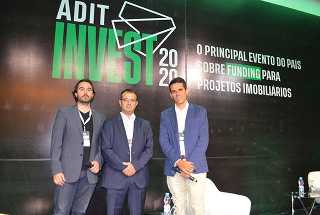 Crowdfunding ganha destaque em painel da 15ª edição do ADIT Invest