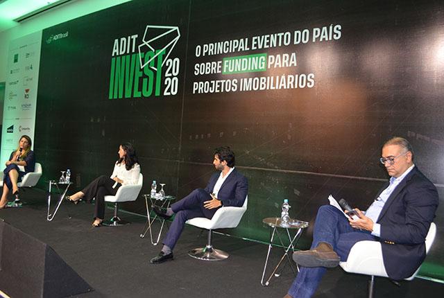 Instrumentos de funding são debatidos na 15ª edição do ADIT Invest