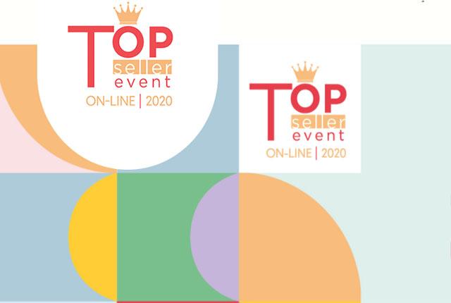 8ª edição do Top Seller Event premiou melhores profissionais do setor