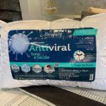 Altenburg lança travesseiro com tecnologia antiviral contra a COVID-19
