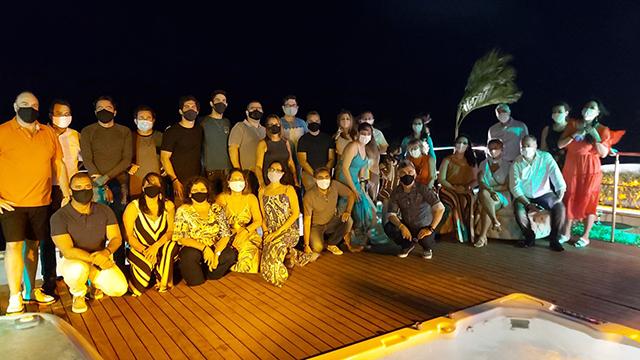 SERHS Resort recebe CEOs e organizadoras de eventos de São Paulo, Natal e Recife