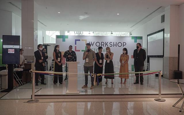 Expo Eventos viabiliza negócios com fornecedores, shows e feiras