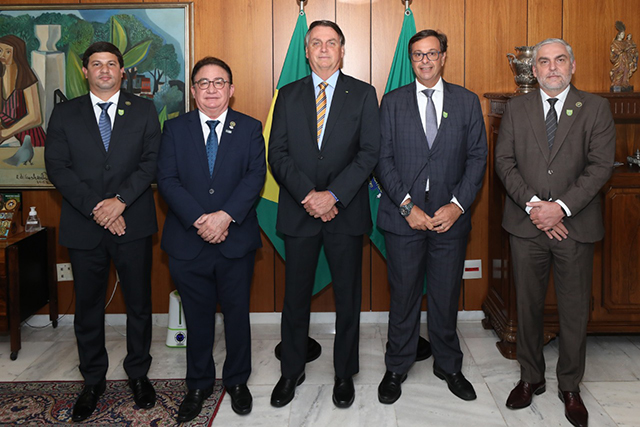 Brasil se torna um dos quatro escritórios da OMT no mundo