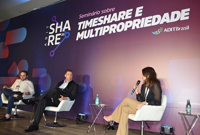 Funding para projetos fracionados foram tema de debate no ADIT Share