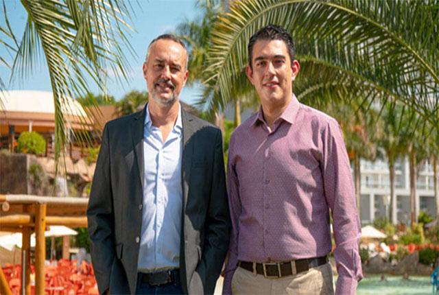 Rede Mabu reforça equipe com a contratação de dois novos gerentes