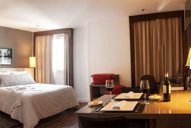 Wyndham converteu hotel Nobile Paulista Prime na capital paulista