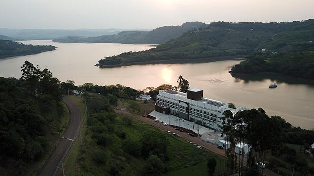 Atlantica Hotels chega em Itá (SC) e amplia presença em destinos de lazer