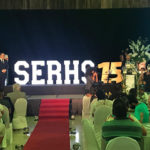 SERHS Natal Grand hotel & Resort comemora 15 anos