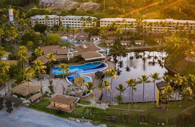 Cana Brava All Inclusive Resort aposta em novo produto para o Carnaval