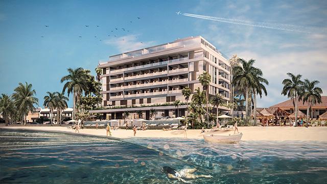 Grupo Ritz lança hotel na Barra de São Miguel (AL)