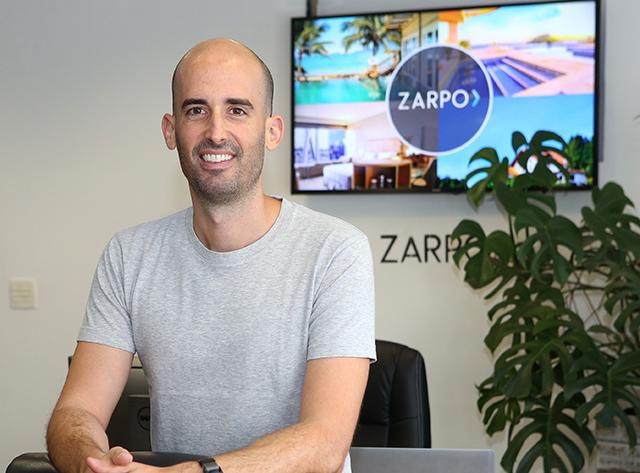 Zarpo atinge faturamento histórico em 2020 e segue otimista para 2021