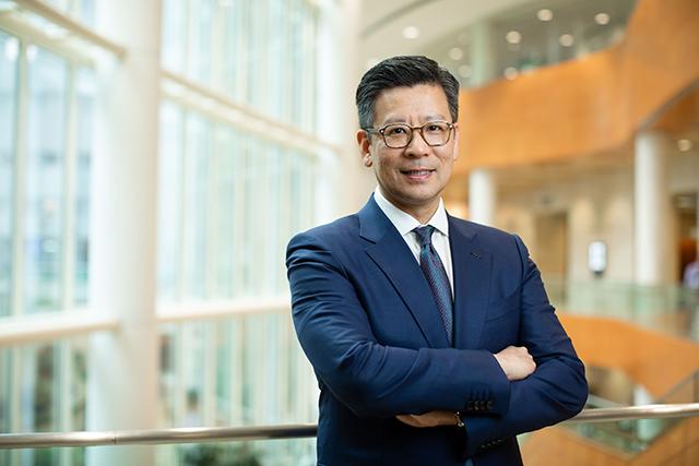 Henry Ting assume diretoria de saúde da Delta