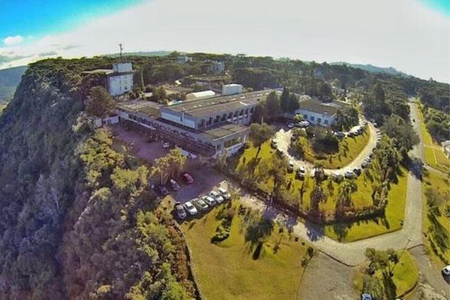 Complexo Hoteleiro Laje de Pedra é vendido pelo Grupo Habitasul