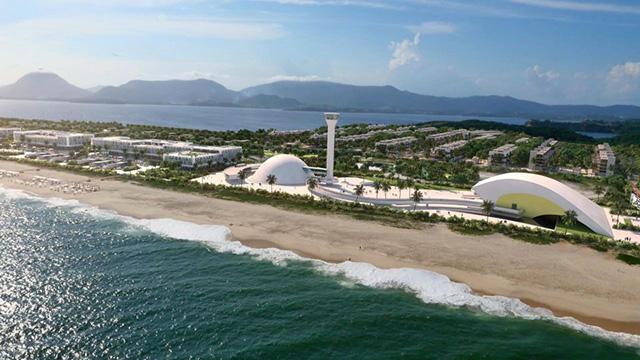 Complexo turístico-residencial Maraey terá 50% energia em fontes renováveis