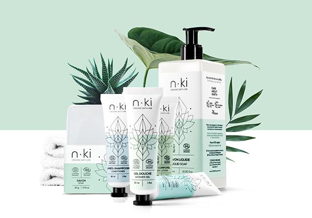 Groupe GM lança n.ki, linha de produtos orgânicos
