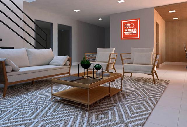 Samba Hotéis inaugura nova unidade em Minas Gerais