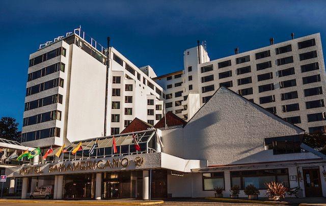Marriott firma acordo com Grupo Hoteles Panamericano