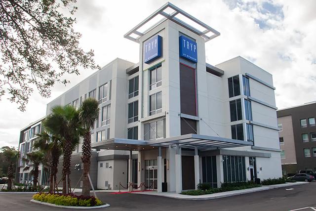 Primeiro hotel Tryp By Wyndham em Orlando chega em Novembro