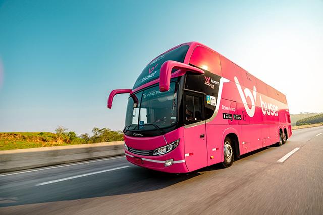 Abertura do mercado de transporte rodoviário para aplicativos começa por Minas Gerais